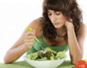 Що робити при втраті апетиту? фото