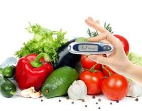 Що можна їсти при цукровому діабеті фото