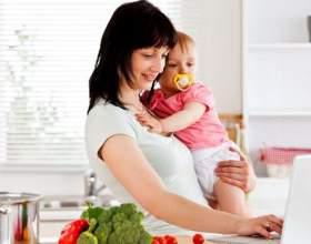 Що можна їсти мамі, що годує в перший місяць після пологів фото