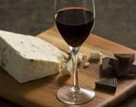 Чи дійсно вино, шоколад, сир допомагають схуднути? фото