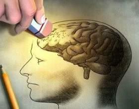 Деменція (придбане слабоумство) - причини, симптоми і лікування фото