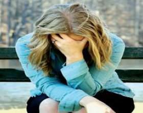 Депресія зменшує термін життя людини фото