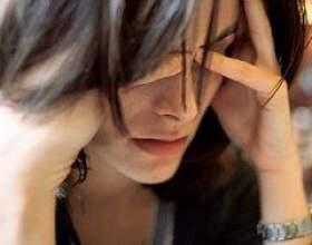 Депресивний синдром фото