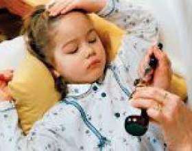 Дитячий гепатит - чи можна вилікувати? фото