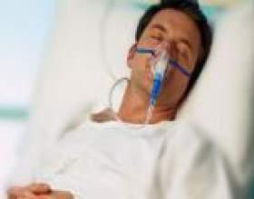 Діабетична кома: симптоми, лікування, прогноз фото