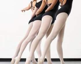 Дієта балерин фото