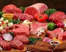 Дієта і основи харчування по групі крові: перша позитивна фото