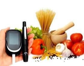 Дієта при цукровому діабеті 2 типу фото