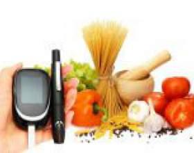 Дієта при цукровому діабеті фото