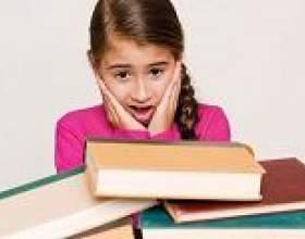 Дислексія у дитини: причини, симптоми, лікування фото