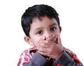 Дизартрія у дитини: причини, симптоми, лікування фото