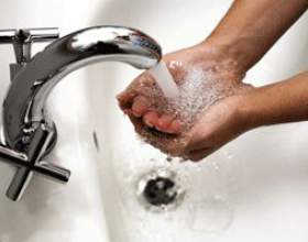 Дизентерія - хвороба брудних рук фото