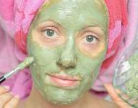 Домашні маски для обличчя від прищів і чорних крапок фото