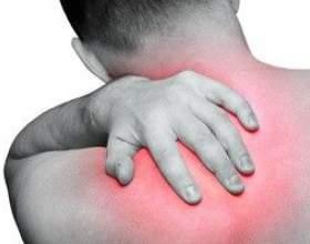 Якщо болить трапецієподібний м`яз, що робити? фото