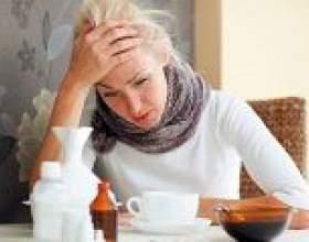 Фронтит: причини, симптоми, лікування фото
