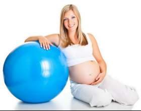 Гімнастика для вагітних: як не нашкодити фото