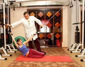 Гімнастика для шиї бубновського відео фото