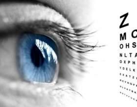 Гімнастика для поліпшення зору (вправи для очей) фото