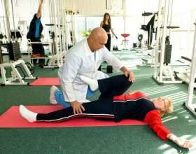 Гімнастика доктора бубновського для оздоровлення хребта і суглобів (відео) фото
