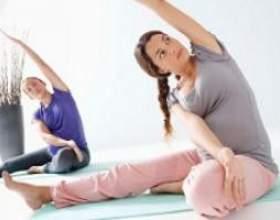 Гімнастика при вагітності перший триместр фото
