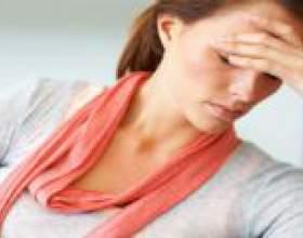 Головний біль і біль у м`язах: причини, лікування фото
