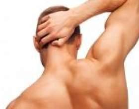 Головні болі після удару потиличної частини голови фото