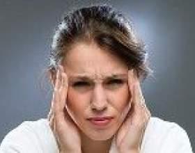 Запаморочення - причини, нудота, тиск, лікування запаморочення фото