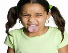 Гіркота в роті: причини, лікування фото