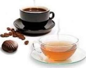 Гаряча кава і чай призводять до раку стравоходу фото