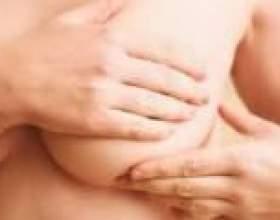 Груди на ранніх термінах вагітності фото