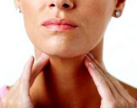 Хронічний тонзиліт: симптоми і лікування фото
