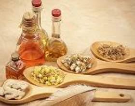 Імбирне масло: застосування, властивості фото