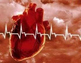 Інфаркт серця, причини розвитку інфаркту серця фото