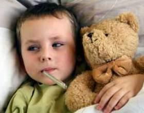 Інфекційний мононуклеоз - симптоми, лікування, профілактика фото
