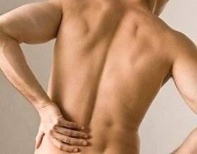 Через що болить нирка зліва? фото