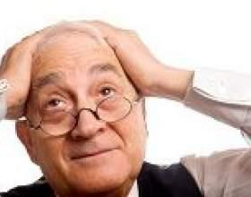 Відомі медикаменти призводять до недоумства в літньому віці фото