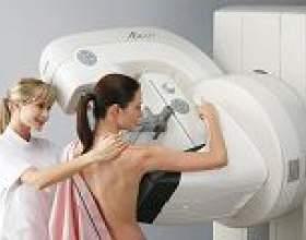Еко може бути причиною раку молочної залози фото