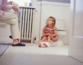 Енурез у дитини: причини, лікування фото