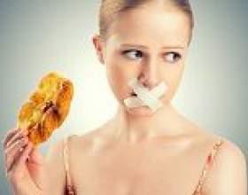Як боротися з голодом і змусити себе менше їсти? фото