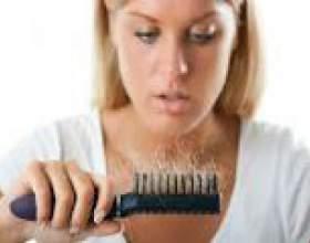 Як боротися з випаданням волосся в домашніх умовах? фото