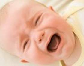 Як лікувати кашель у немовляти? фото