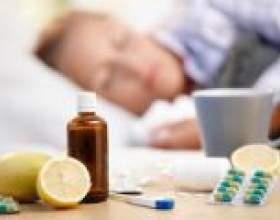 Як лікувати застуду при вагітності? фото