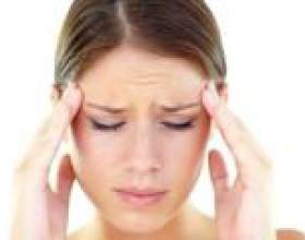 Як лікуватися якщо болить голова кожен день? фото