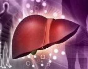 Як очистити печінку від шкідливих речовин? фото