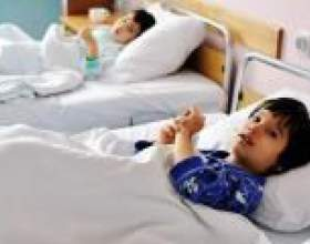 Як зупинити блювоту у дитини? фото