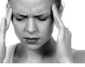 Як відрізнити головний біль напруження від інших захворювань? фото