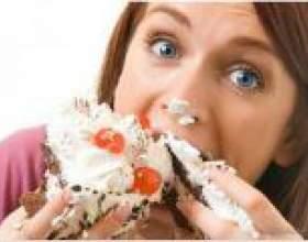 Як перемогти переїдання - ефективні методи фото