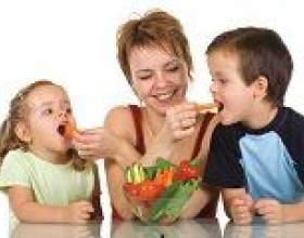 Як підвищити імунітет дитини? фото