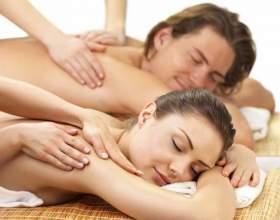 """Як правильно робити масаж спини і шиї С""""РѕС'Рѕ"""