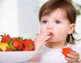 Як розпізнати симптоми харчової алергії? фото